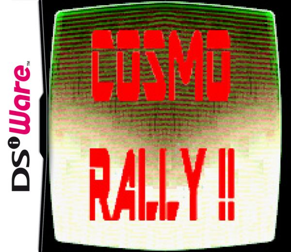 GG Series COSMO RALLY