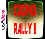 G.G Series COSMO RALLY!!