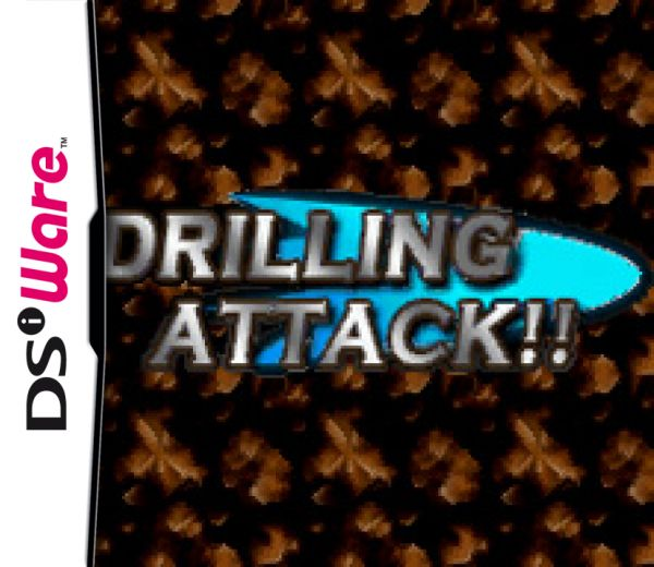 GG Series DRILLING ATTACK