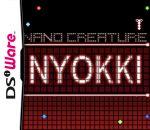 G.G Series NYOKKI