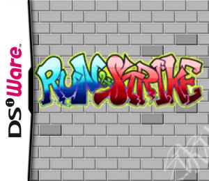G.G Series RUN & STRIKE