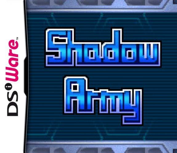 G.G Series SHADOW ARMY