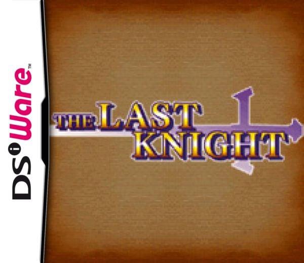 GG Series THE LAST KNIGHT