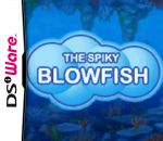 G.G Series THE SPIKY BLOWFISH!!
