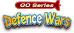 GO Series: Defence Wars Cover (Click to enlarge)