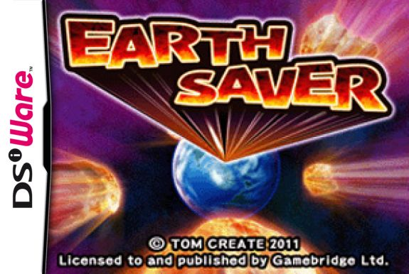 GO Series: Earth Saver
