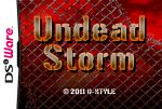 GO Series: Undead Storm Cover (Click to enlarge)