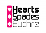 Hearts Spades Euchre Cover (Click to enlarge)