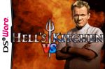 Hell's Kitchen VS Cover (Click to enlarge)
