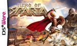 Hero of Sparta Cover (Click to enlarge)