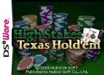 High Stakes Texas Hold'em Cover (Click to enlarge)