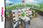 Hospital Havoc Cover (Click to enlarge)