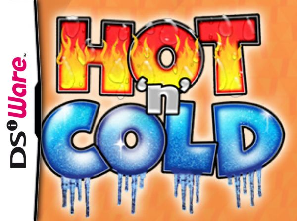 Hot and Cold: A 3D Hidden Object Adventure Cover Artwork