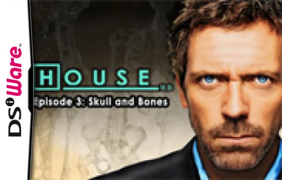 House, M.D. - Episode 3: Skull and Bones