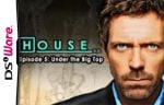 House, M.D. - Episode 5: Under the Big Top Cover (Click to enlarge)