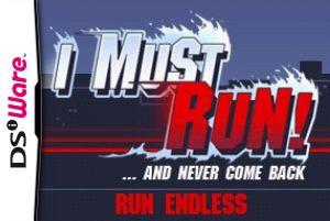 I Must Run!