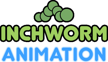 Inchworm Animation Cover Artwork