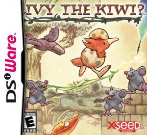 Ivy the Kiwi? Mini