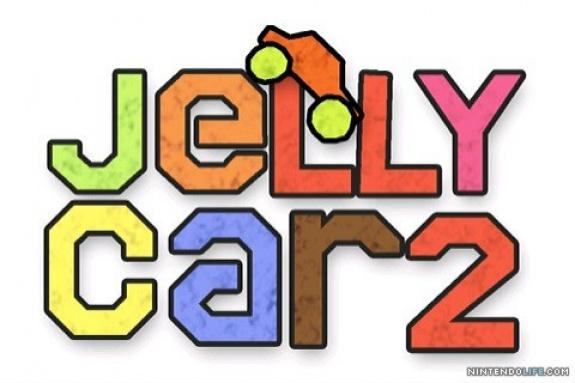 JellyCar 2