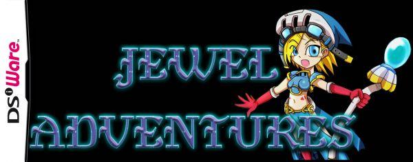Jewel Adventure
