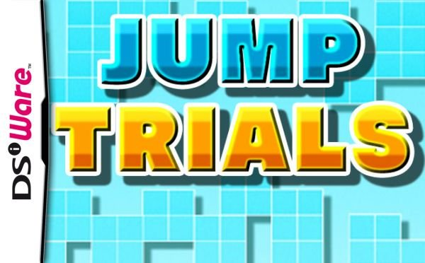 Jump Trials Cover Artwork