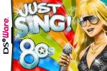 Just Sing! 80s Collection Cover (Click to enlarge)