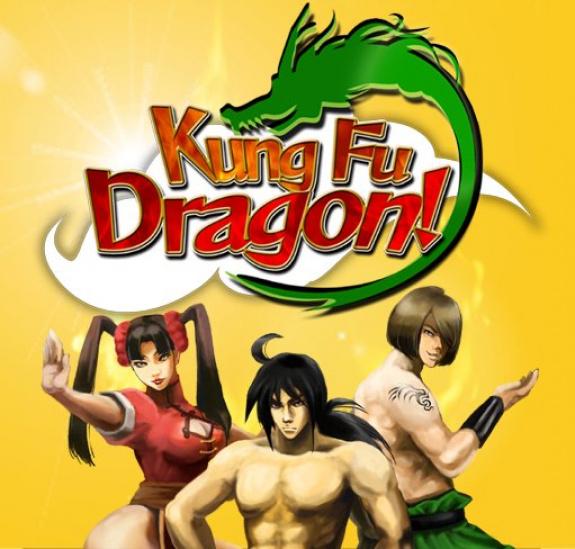 Kung Fu Dragon