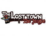 The Lost Town - The Jungle Cover (Click to enlarge)
