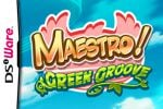 Maestro! Green Groove Cover (Click to enlarge)