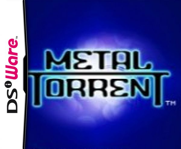 Metal Torrent Cover Artwork