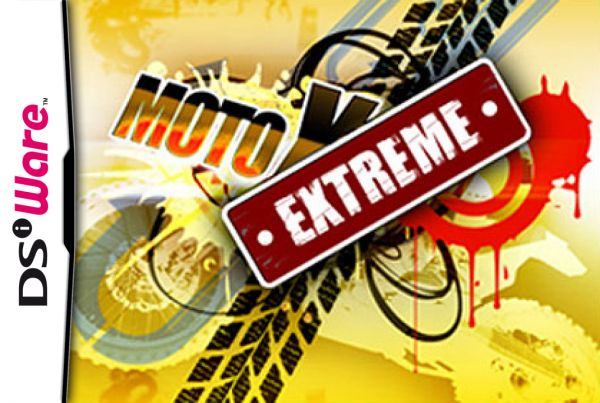 Moto eXtreme Cover Artwork
