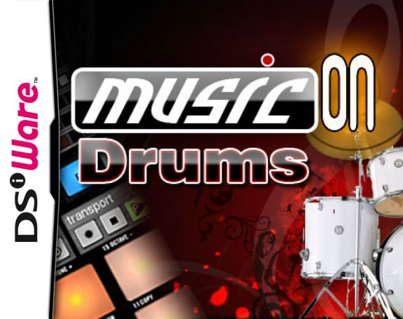 Music On: Drums