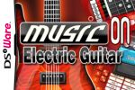 Music On: Electric Guitar Cover (Click to enlarge)
