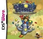 Orion's Odyssey Cover (Click to enlarge)
