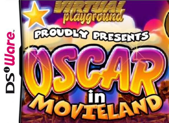 Oscar in Movieland