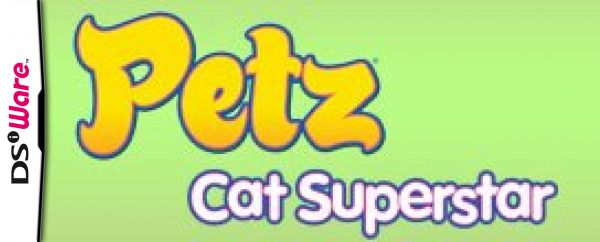 Petz Catz Family Cover Artwork
