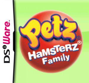 Petz Hamsterz Family