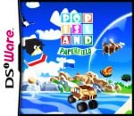 Pop Island: Paperfield Cover (Click to enlarge)