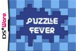 Puzzle Fever Cover (Click to enlarge)