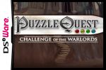 Puzzle Quest: Challenge of the Warlords Cover (Click to enlarge)