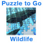 Puzzle to Go Wildlife