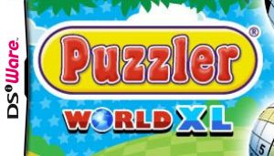 Puzzler World XL