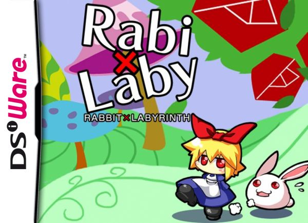 Rabi Laby Cover Artwork