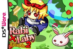 Rabi Laby 2