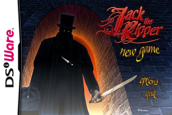 Jack the Ripper - Wikipedia, the free.