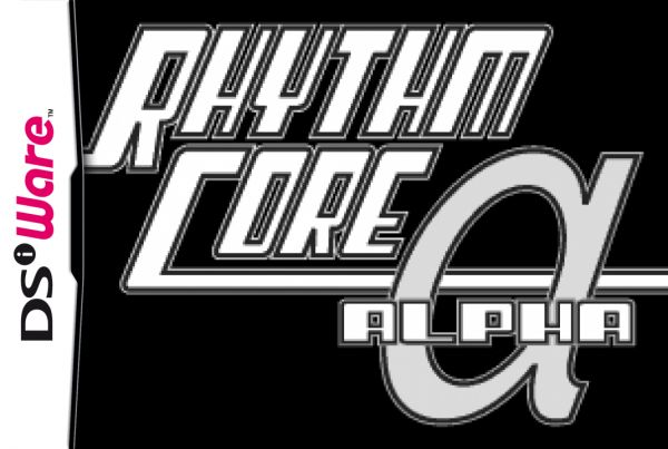 Rhythm Core Alpha Cover Artwork