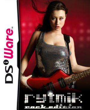 Rytmik: Rock Edition
