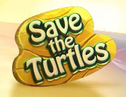 Save the Turtles Cover Artwork