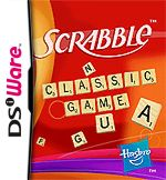Scrabble Classic Cover (Click to enlarge)