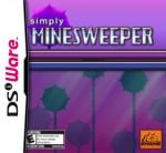 Simply Minesweeper Cover (Click to enlarge)